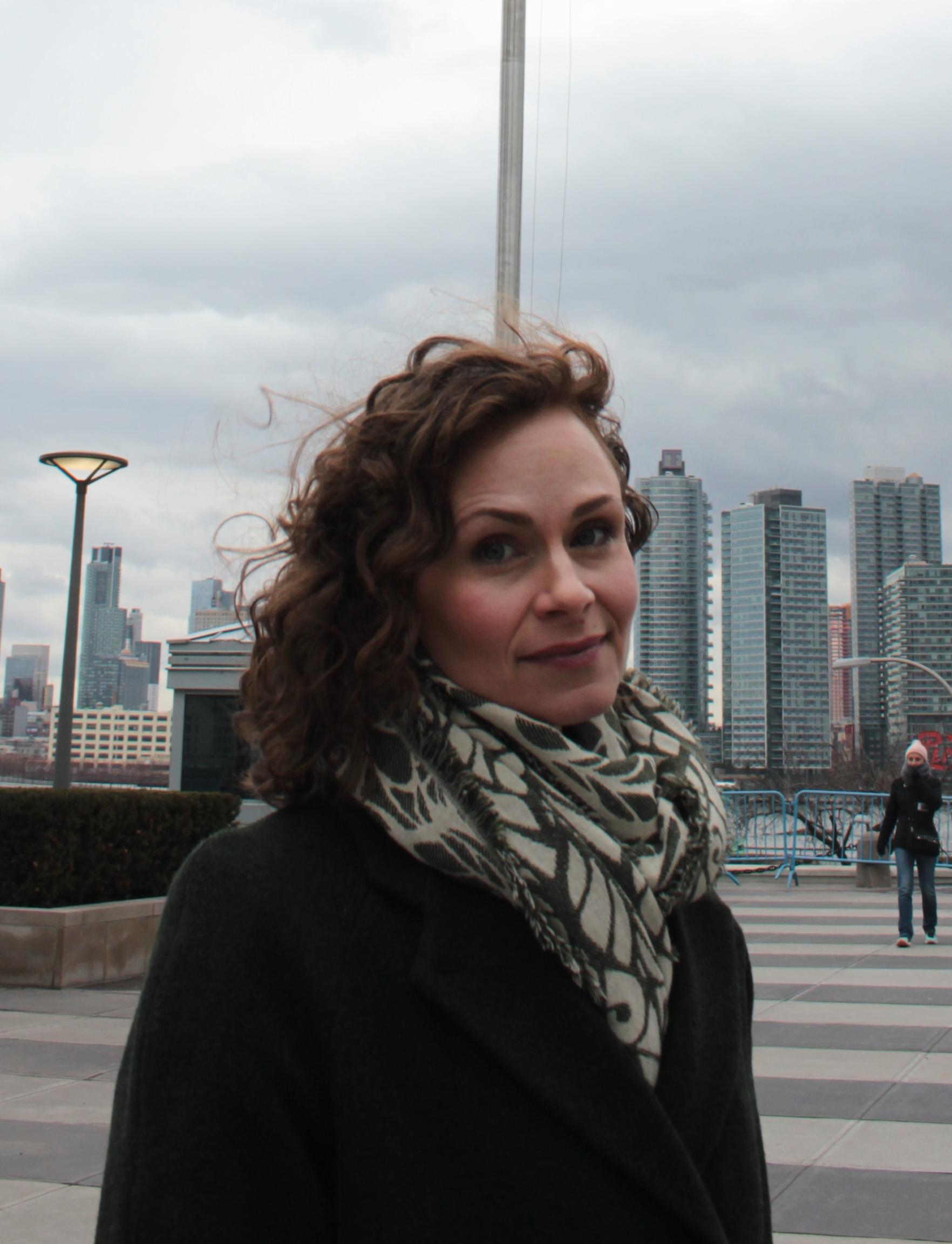 Camilla Lundberg Ney