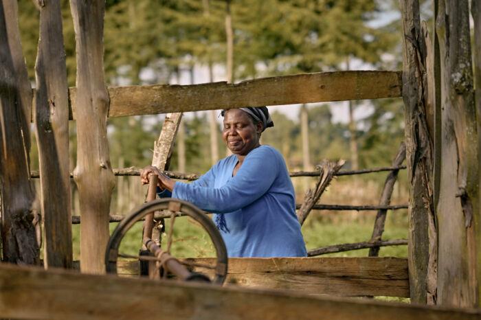 Lina Ruto, foto George Kamau